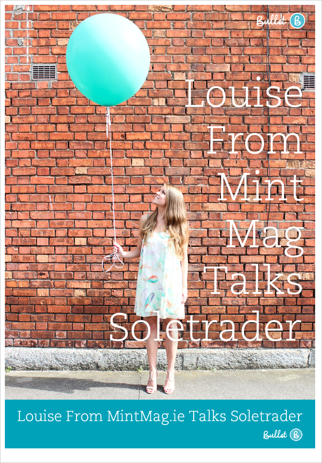 Sole Trader Louise Rankins Mint