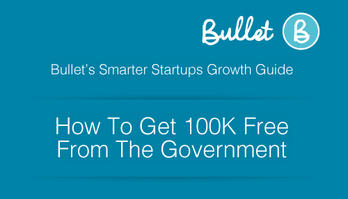 How To Get 100K Free From The Irish Government Bullethq