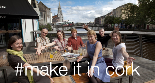 Make It In Cork Meetup