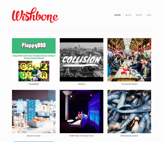 Community Spotlight: Wishbone Studios