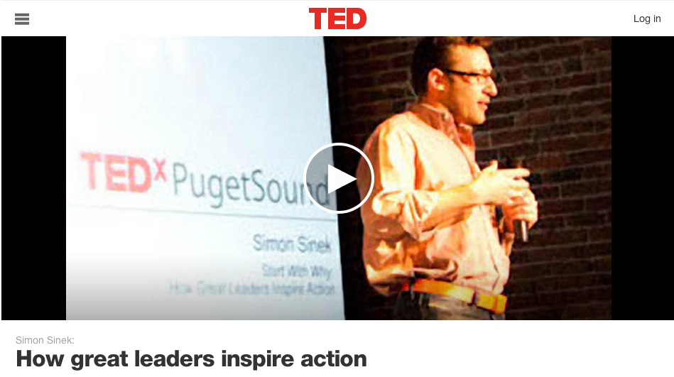 How Great Leaders Inspire