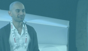 Image of Neil Patel Author Hustle Co-founder of Kissmetrics